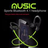 Tai Nghe Music Sport Chống Nước Freesolo 56S Bluetooth 4 1 Thời Trang Mới Nhất