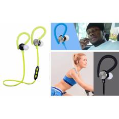 Bán Mua Tai Nghe Nhạc Bluetooth V4 1 Khong Day Cao Cấp Ear Hook T9