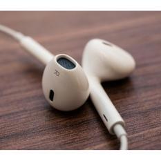 Hình ảnh Tai nghe nhét tai dành cho Samsung Galaxy S6 (Trắng)