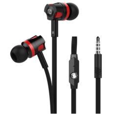 Hình ảnh Tai nghe nhét tai earphone Langston JM26 Super Bass (Đen)
