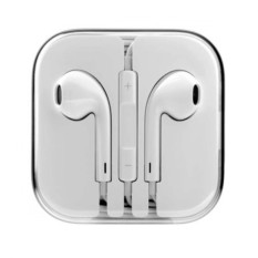 Tai nghe nhét tai Hong Kong Electronics IP5 (Trắng)