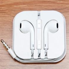 Hình ảnh Tai nghe nhét tai iphone 6s
