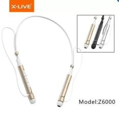 Giá Bán Tai Nghe Nhet Tai Khong Day Bluetooth V4 1 Roman Z6000 Roman Nguyên