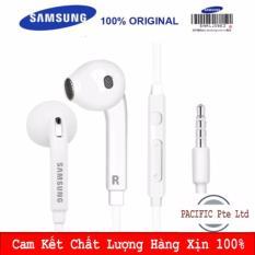 Tai nghe nhét tai Samsung Galaxy S7 Edge 2017 (Trắng)