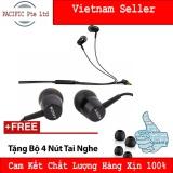 Bán Tai Nghe Nhet Tai Sony Mh750 Zin 2017 Đen Trực Tuyến Trong Hồ Chí Minh