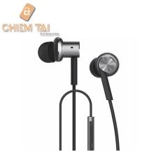 Giá Bán Rẻ Nhất Tai Nghe Nhet Tai Xiaomi Piston Iron Đen