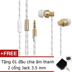 Ôn Tập Tai Nghe Nubwo Nj213 Thể Thao Tặng Jack Am Thanh 3 5Mm Nubwo