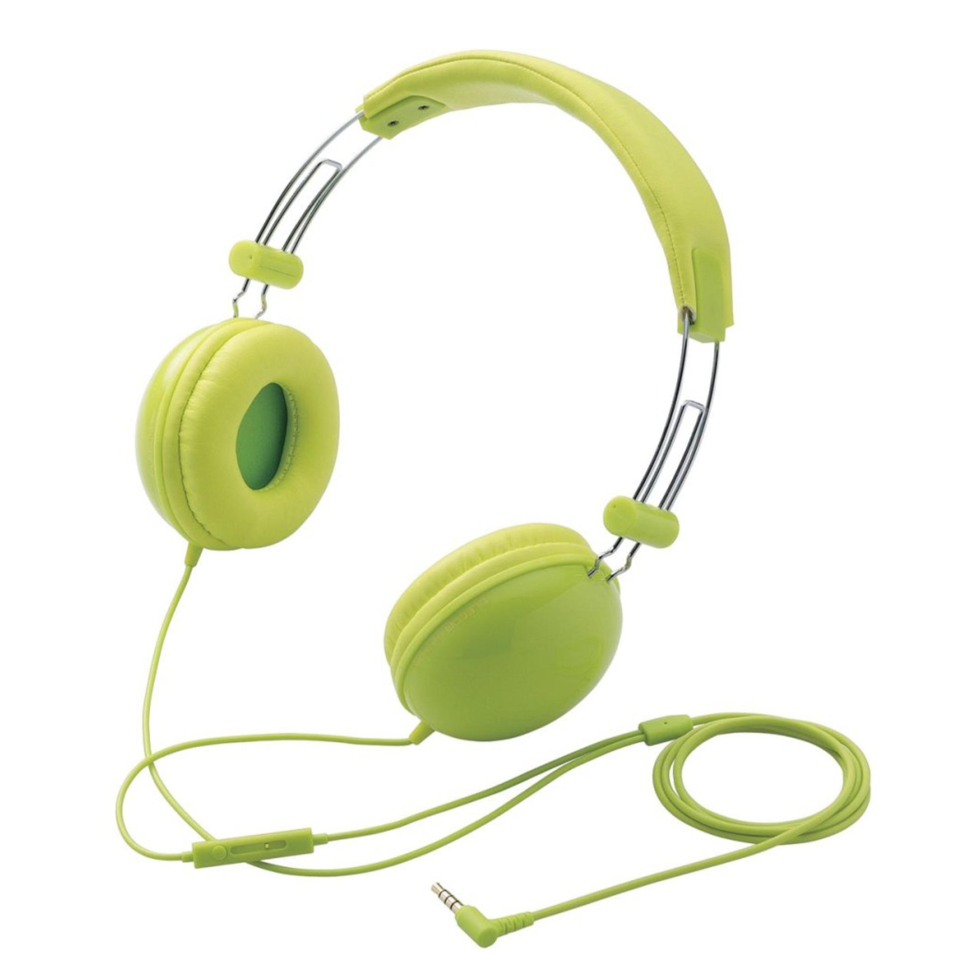 Tai Nghe On-Ear Elecom Ehp-Smoh100