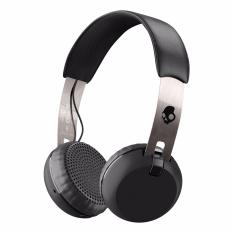 Ôn Tập Tai Nghe On Ear Khong Day Skullcandy Grind Wireless Skullcandy