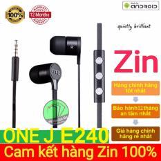 Tai Nghe One J E240 Pro 2017 Zin Cho Htc Htc Wildfire Chiết Khấu