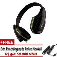 Ôn Tập Tai Nghe Over Ear Ovann X1 Pro Đen Xanh Tặng Đen Pin New4All Mini Sieu Sang Hồ Chí Minh