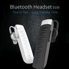 Giá Bán Tai Nghe Rock Space Mono Bluetooth Earphone Đen Nguyên