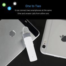 Giá Bán Tai Nghe Rock Space Mono Bluetooth Earphone Trắng Rẻ Nhất