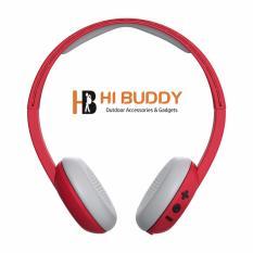 Bán Tai Nghe Skullcandy Uproar Wireless On Ear Ill Famed Red Black Trực Tuyến