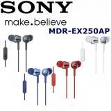 Bán Mua Tai Nghe Sony Ex250Ap