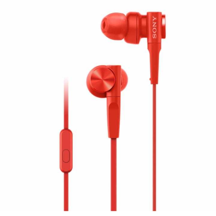 Tai nghe Sony Extra Bass MDR-XB55AP- Hàng Chính Hãng