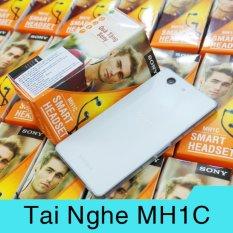Bán Tai Nghe Sony Mh1C Fullbox Sony Trong Hồ Chí Minh