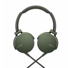 Tai Nghe Sony Tăng Cường Am Bass Mdr Xb550Ap Rẻ
