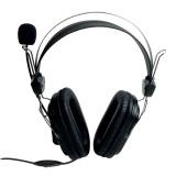 Mua Tai Nghe Soundmax Ah 302 Đen Mới