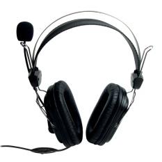 Cửa Hàng Tai Nghe Soundmax Ah 302 Đen Soundmax Trong Vietnam