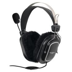 Tai nghe SoundMax AH-304 (Đen)