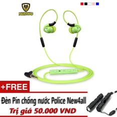 Mua Tai Nghe Thể Thao Nhet Tai Ear Sport Nubwo Ny 51 Tặng Đen Pin Mini New4All Mau Đen Trực Tuyến Hồ Chí Minh