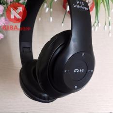 Cửa Hàng Tai Nghe Wireless Headphone P15 4 1 Edr Oem Trong Vietnam