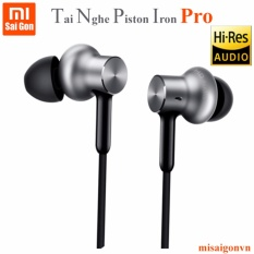 Mua Tai Nghe Xiaomi Piston Iron Pro Hires Audio