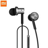 Giá Bán Tai Nghe Xiaomi Piston Iron Thế Hệ Mới Hi Res Audio Đen Phối Bạc Mới Rẻ