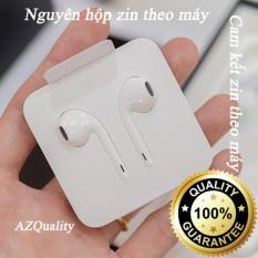 Cửa Hàng Tai Nghe Iphone 7 7 Plus Apple Earpods Nguyen Hộp Full Box Cam Kết Theo May Trong Hồ Chí Minh