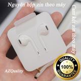 Cửa Hàng Tai Nghe Iphone 8 8 Plus Apple Earpods Nguyen Hộp Full Box Cam Kết Theo May Trong Hồ Chí Minh