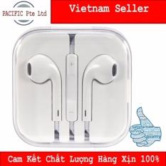 Giá Bán Tai Nghe Zin Theo May Iphone 6S 6S Plus 6 5 5S Apple Earpods Hướng Dẫn Phan Biệt Thật Giả Apple Trực Tuyến