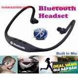 Giá Bán Tai Phone Bluetooth Tai Nghe Sport In Ear Headphones Ms19 Phong Cach Thể Thao Kiểu Dang Thời Trang Bh Uy Tin Bởi Hdtech Rẻ