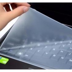 Tấm Dán Bàn Phím Silicon Cho Laptop 15 -16inch, Chống Bụi, Tràn Chất Lỏng Nhật Bản