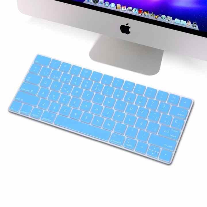 Tấm Dán Bàn Phím Silicon Cho Laptop 15 -16inch, Chống Bụi, Tràn Chất Lỏng