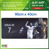 Mua Tấm Lot Chuột Ronaldo 2017 Size 90Cm X 40Cm Ver 2 Kim Hải Computer Vitinhkimhai Rẻ
