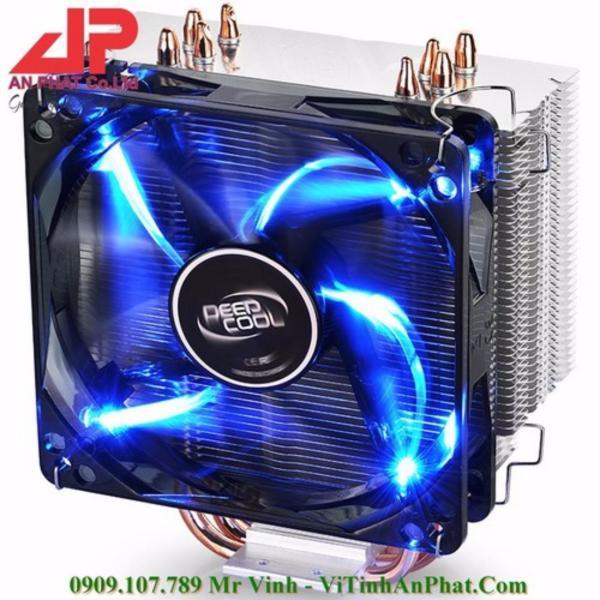 Bảng giá Tản Nhiệt CPU DeepCool Gammax 400 Phong Vũ