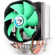 Giá Tản nhiệt khí Aardwolf Ice Winpro - hỗ trợ socket AMD AM4 Ryzen