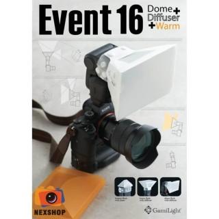 Tản sáng Gamilight Event 16 thumbnail
