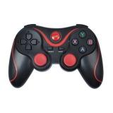 Ôn Tập Tay Cầm Chơi Game Bluetooth Gamemax Terios T3 Đen Mới Nhất