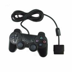 Tay cầm chơi game PlayStation 2 DualShock2 Nhật Bản
