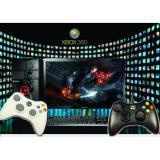 Tay Cầm Chơi Game Xbox 360 Co Day Gia Rẻ Mau Ngẫu Nhien Oem Rẻ Trong Hà Nội