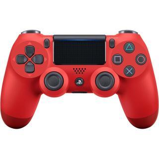 [Nhập ELJUN21 giảm 10% tối đa 200k đơn từ 99k]Tay cầm chơi game PS4 không dây Bluetooth ZCT2G 11 Đỏ - Hàng Chính Hãng Sony thumbnail