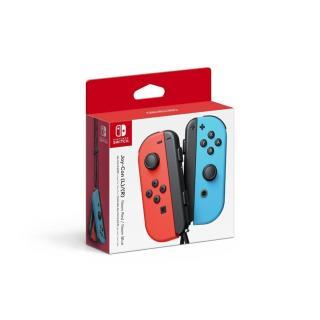 Tay cầm Nintendo Switch Joy-Con Red Blue (L+R) thumbnail