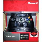 Chiết Khấu Tay Cầm Xbox360 Co Day Dung Cho Pc Laptop Va Xbox360 Microsoft Trong Vietnam