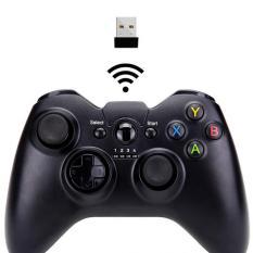 Tay game wireless đầu thu riêng M360W (Đen) Nhật Bản