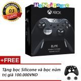 Bán Tay Chơi Game Xbox One Elite Đen Trực Tuyến Trong Vietnam