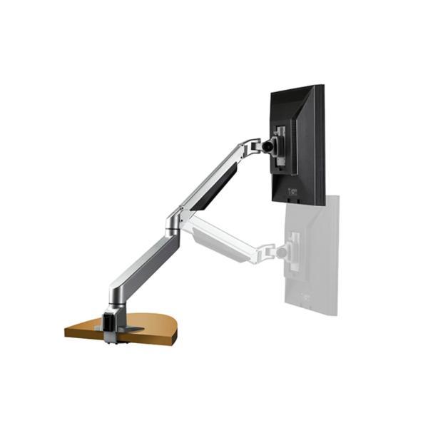 Bảng giá Tay đỡ 1 màn hình tối đa 30 ThinkWise S100 (Màu đen) Phong Vũ