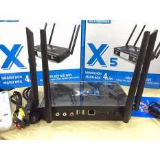 telebox x5
