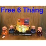 Chiết Khấu Thanh Sim Vietnamobile Max Data Chuẩn Thanh Sim Tặng Free 6 Thang Hồ Chí Minh